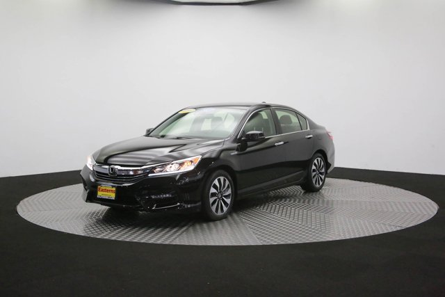 2017 Honda Accord Hybrid for sale 125673 50
