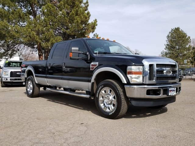 Used 2008 Ford Super Duty F-350 SRW in Fort Collins, CO