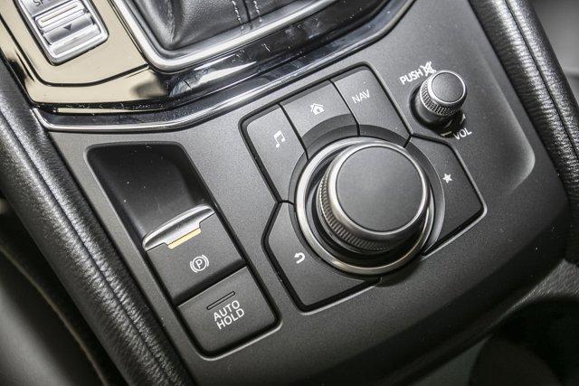New 2020 Mazda CX-5 Touring AWD