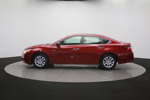 2018 Nissan Altima for sale 120956 54