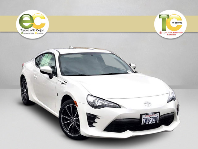 Used 2017 Toyota 86 in Santee, CA