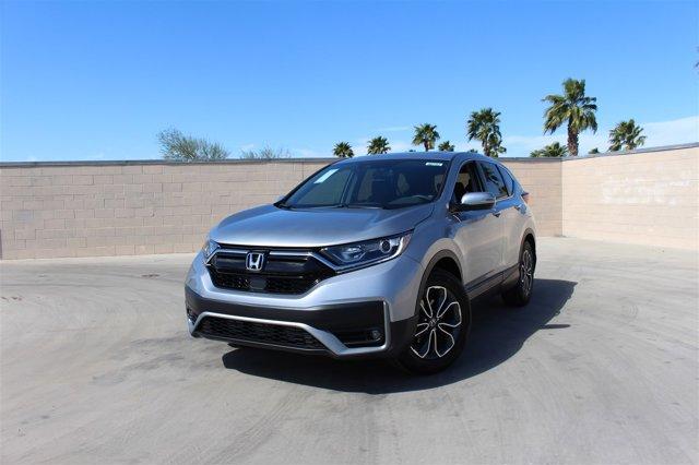 New 2020 Honda CR-V in Mesa, AZ
