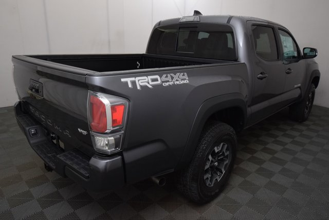 New 2020 Toyota Tacoma TRD Off Road Double Cab 5' Bed V6 MT
