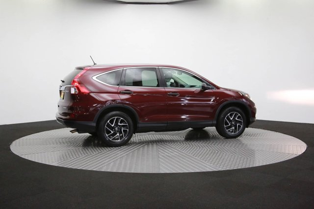 2016 Honda CR-V for sale 124406 38