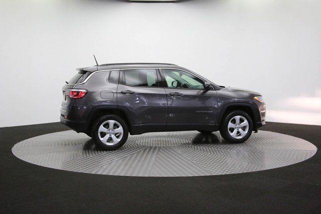 2018 Jeep Compass for sale 125384 38