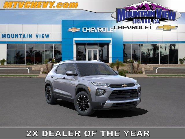 2021 Chevrolet Trailblazer LT FWD 4dr LT Gas I3 1.3L/ [15]