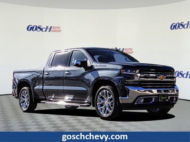 New 2019 Chevrolet Silverado 1500 in Hemet, CA