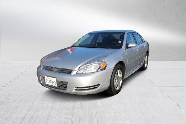 Used 2010 Chevrolet Impala in Tacoma, WA