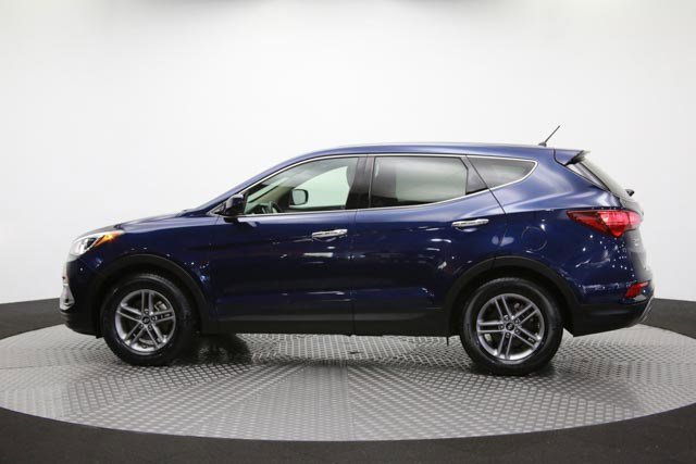 2018 Hyundai Santa Fe Sport for sale 123362 52