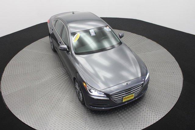 2016 Hyundai Genesis for sale 120641 2