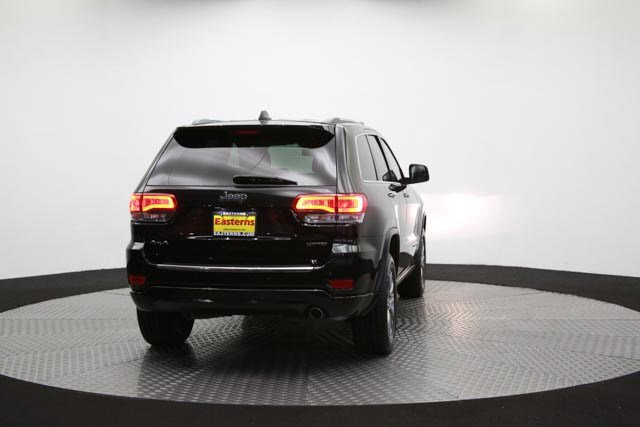 2016 Jeep Grand Cherokee for sale 122540 32