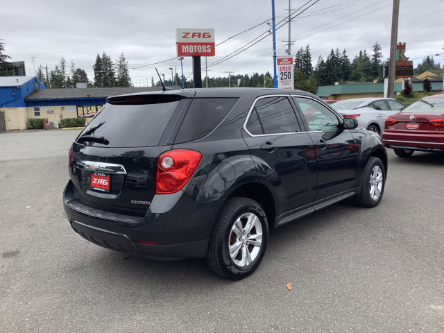 Used 2014 Chevrolet Equinox FWD 4dr LS