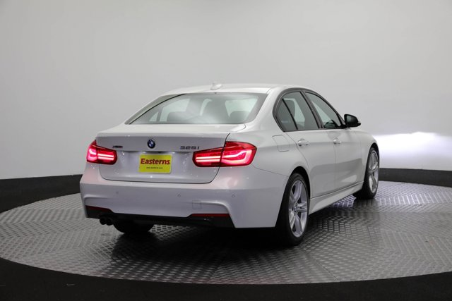2016 BMW 3 Series for sale 125546 4