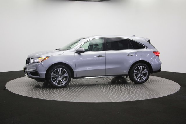 2017 Acura MDX for sale 120460 68