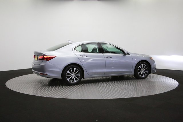2017 Acura TLX for sale 124543 38