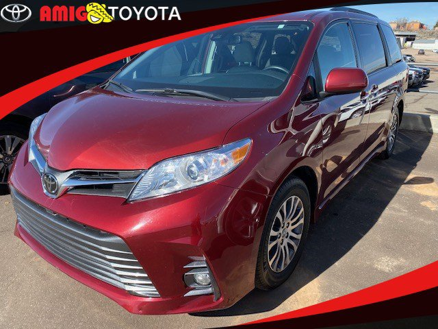 Used 2019 Toyota Sienna in Gallup, NM