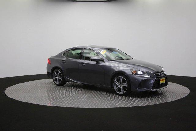 2017 Lexus IS for sale 125302 43