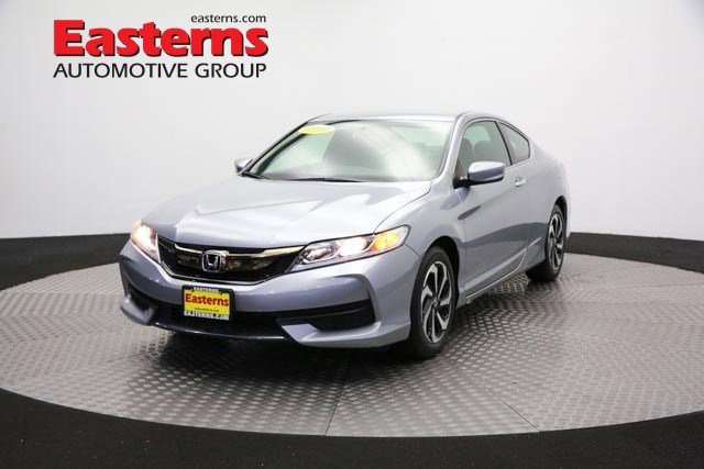 2016 Honda Accord Coupe 122602 0