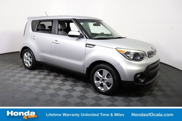 Used 2018 KIA Soul in Ocala, FL