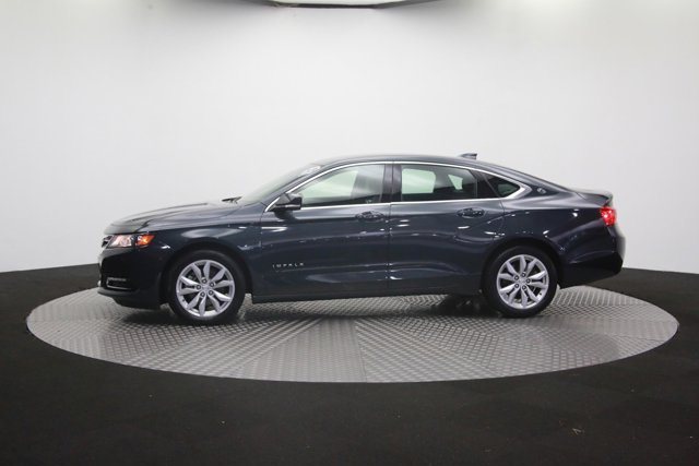 2018 Chevrolet Impala for sale 122218 53