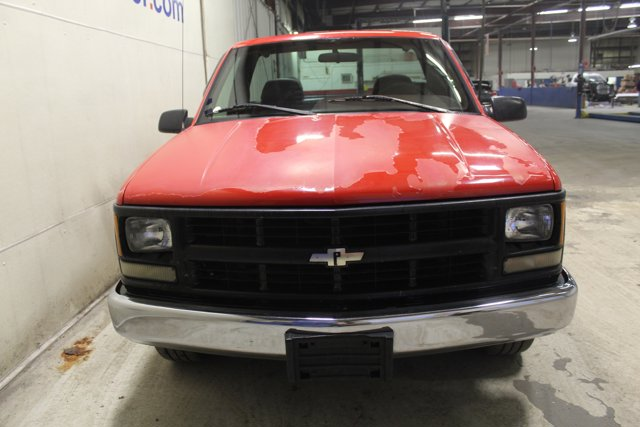 Used 1995 Chevrolet Silverado 1500 in Greenwood, IN