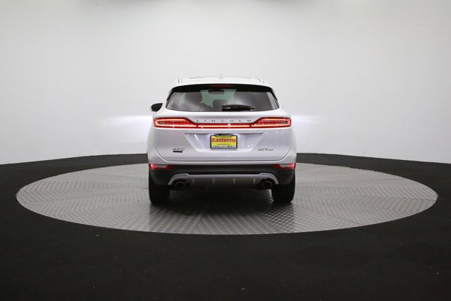 2017 Lincoln MKC for sale 122825 33
