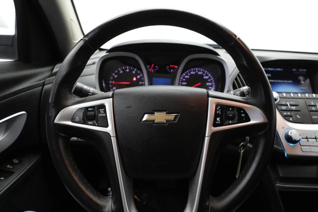 2017 Chevrolet Equinox for sale 125591 9