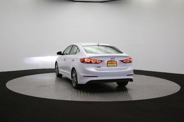2017 Hyundai Elantra for sale 124258 61