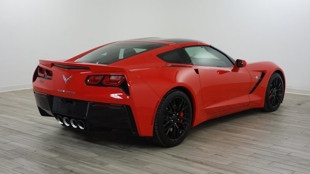 Used 2014 Chevrolet Corvette Stingray in St. Louis, MO