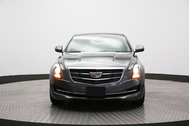2016 Cadillac ATS for sale 123787 1