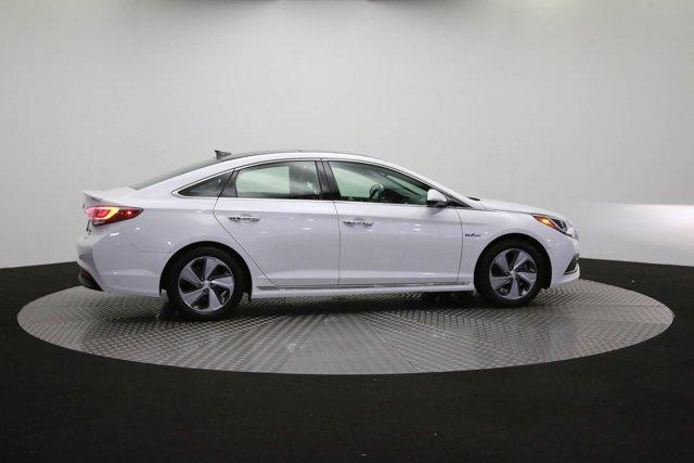 2017 Hyundai Sonata Hybrid for sale 125172 39