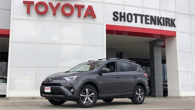 Used 2017 Toyota RAV4 in Quincy, IL