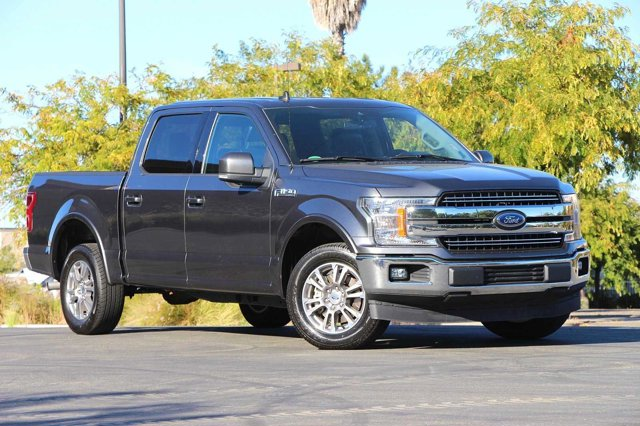 2019 Ford F-150  29