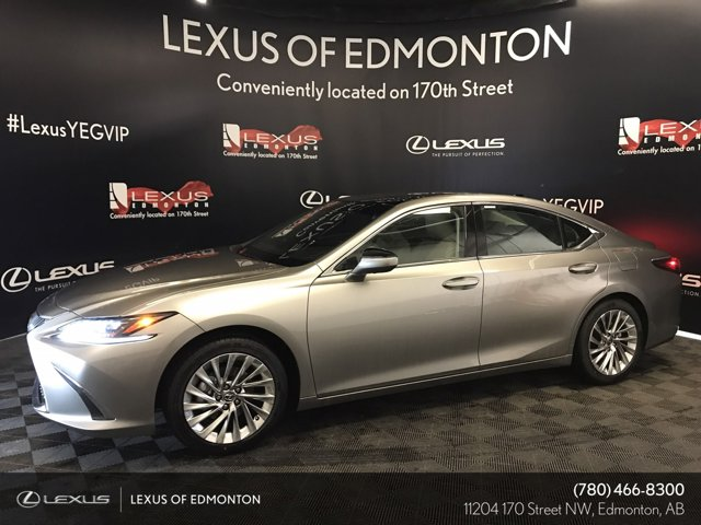 2021 Lexus ES 350 ULTRA LUXURY PACKAGE ULTRA LUXURY PACKAGE Premium Unleaded V-6 3.5 L/211 [2]