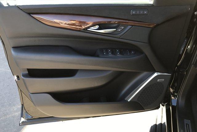 Used 2019 Cadillac Escalade ESV 4WD 4dr Premium Luxury
