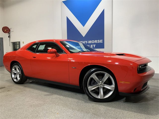 Used 2017 Dodge Challenger in Kansas City, MO