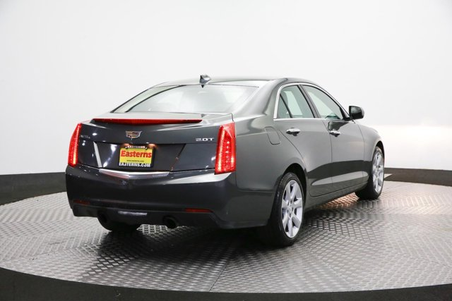 2016 Cadillac ATS for sale 123787 4