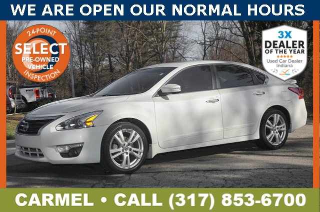 Used 2013 Nissan Altima in Indianapolis, IN