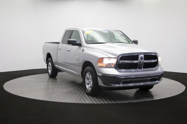 2019 Ram 1500 Classic for sale 121564 45