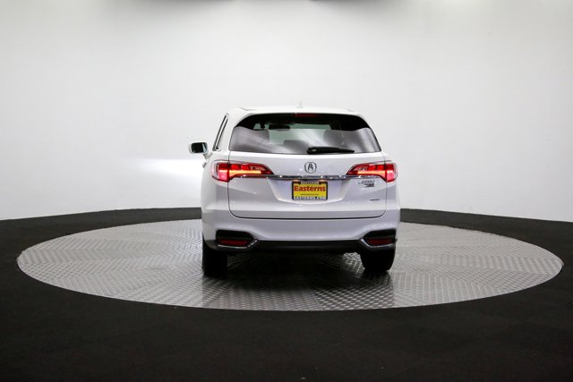 2017 Acura RDX for sale 123132 34