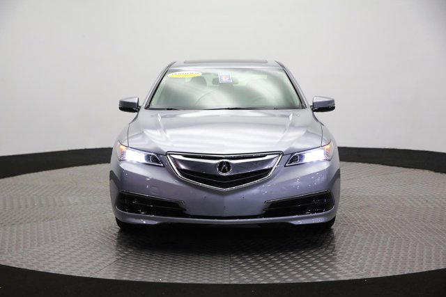 2017 Acura TLX for sale 123815 1