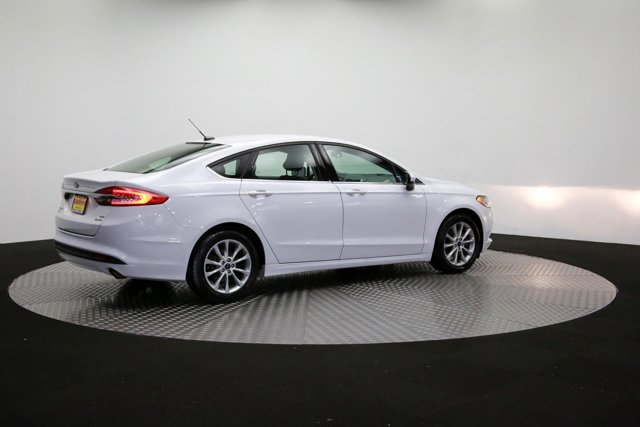 2017 Ford Fusion for sale 123712 37