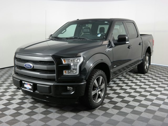 Used 2015 Ford F-150 in Marysville, WA