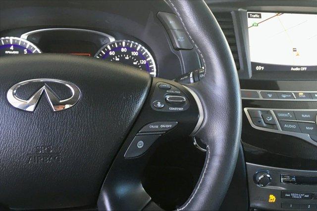 Used 2019 Infiniti QX60 2019.5 LUXE FWD