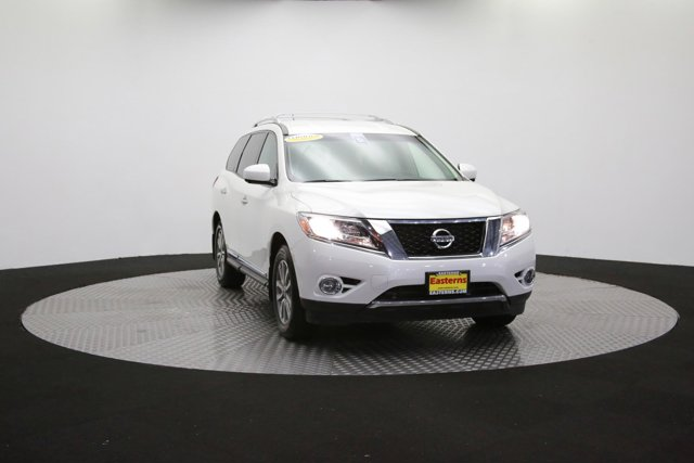 2016 Nissan Pathfinder for sale 122210 48
