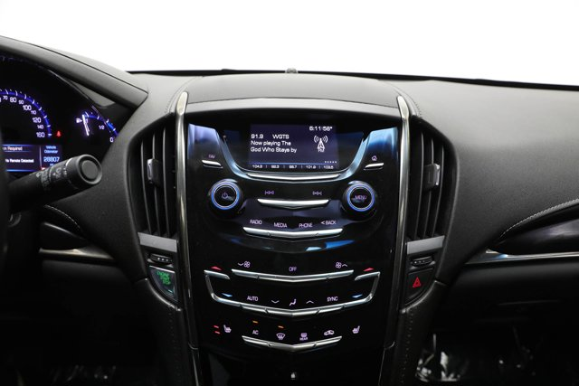 2016 Cadillac ATS for sale 125386 10