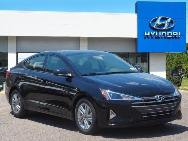 New 2020 Hyundai Elantra in Southern Pines, NC