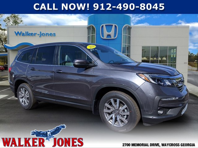 New 2020 Honda Pilot in Waycross, GA