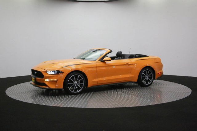 2019 Ford Mustang for sale 125374 50