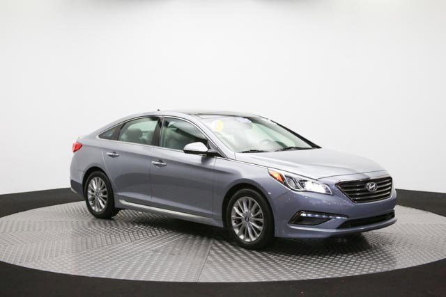 2015 Hyundai Sonata for sale 122585 19